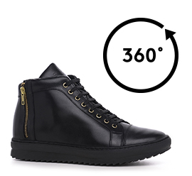 scarpe rialzate Belgravia