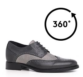scarpe rialzate Cremona