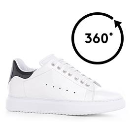 scarpe rialzate Lisbon