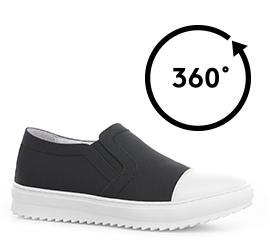 scarpe rialzate Swansea