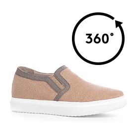 scarpe rialzate Trani