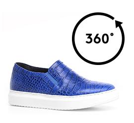 scarpe rialzate Hamptons