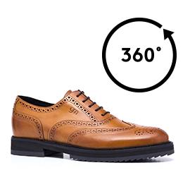 scarpe rialzate Arno