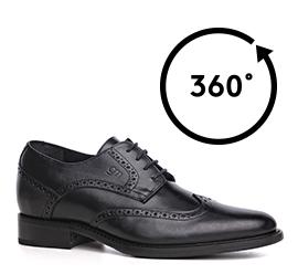 scarpe rialzate Chieti
