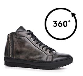 scarpe rialzate clapham