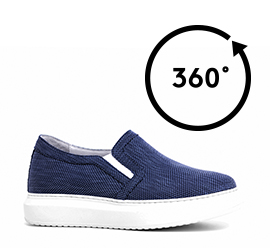 scarpe rialzate Como