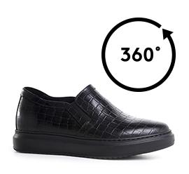 scarpe rialzate Gibraltar