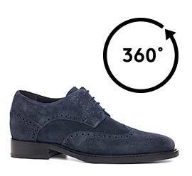 scarpe rialzate ionio