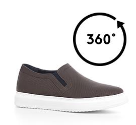 scarpe rialzate lerici
