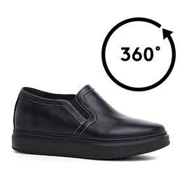 scarpe rialzate peninsula