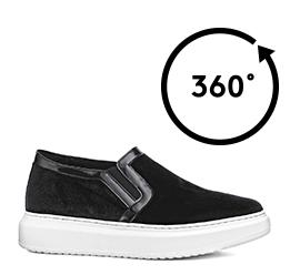scarpe rialzate santander