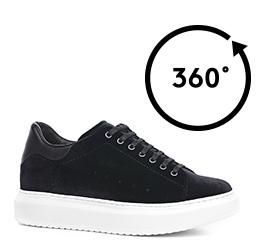 scarpe rialzate Seine