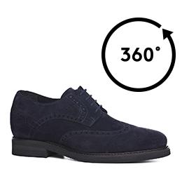 scarpe rialzate Smyrna