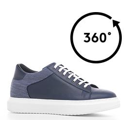 scarpe rialzate Otranto