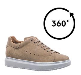 scarpe rialzate Valletta