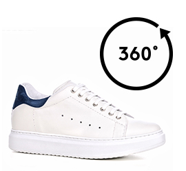 scarpe rialzate wimbledon