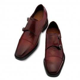 elevator shoes - shoe lifts for men - guidomaggi