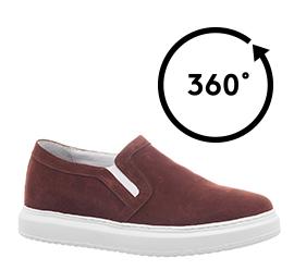 scarpe rialzate Capitola