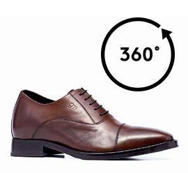 elevator shoes Via Condotti