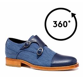 elevator shoes Savile Row