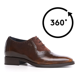 scarpe rialzate Trento
