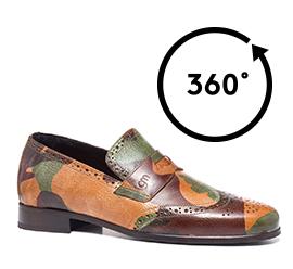 scarpe rialzate Avenue Montaigne
