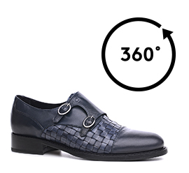 scarpe rialzate corinth