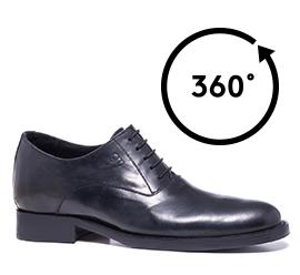 scarpe rialzate Via Frattina
