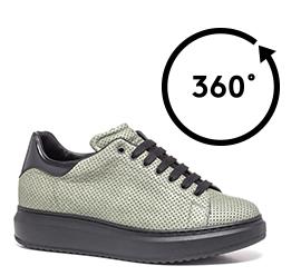scarpe rialzate Hanoi