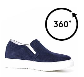 scarpe rialzate Heraklion