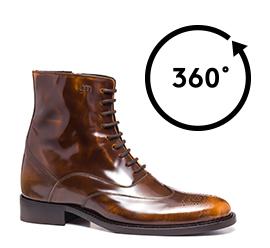 scarpe rialzate Minnesota