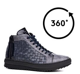scarpe rialzate kyoto