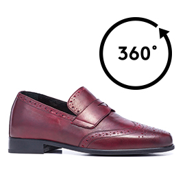 scarpe rialzate Luxemburg title=