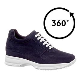 elevator shoes malaga