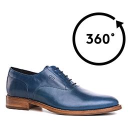scarpe rialzate posillipo