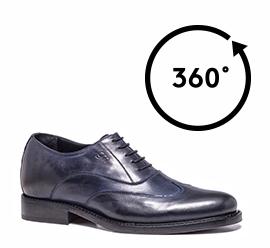 scarpe rialzate Rouen