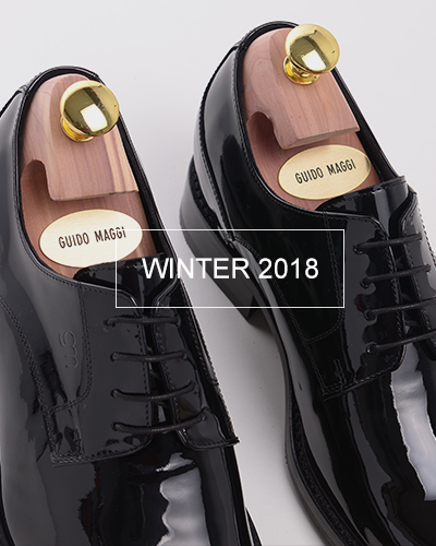 Winter 2018 elevator shoes