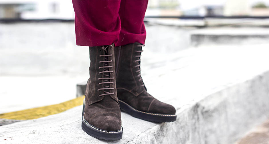 Style Focus  5 and 6 inch Boots 53f679ef8e03