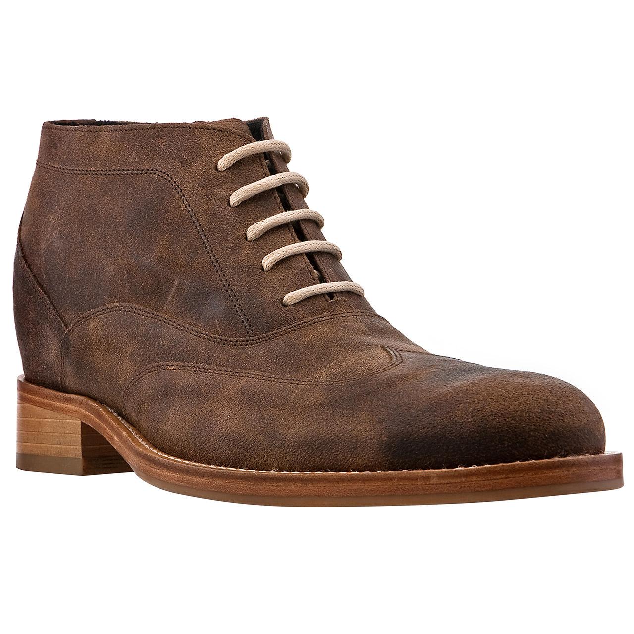 Arizona Luxury Elevator shoes for men | Guidomaggi