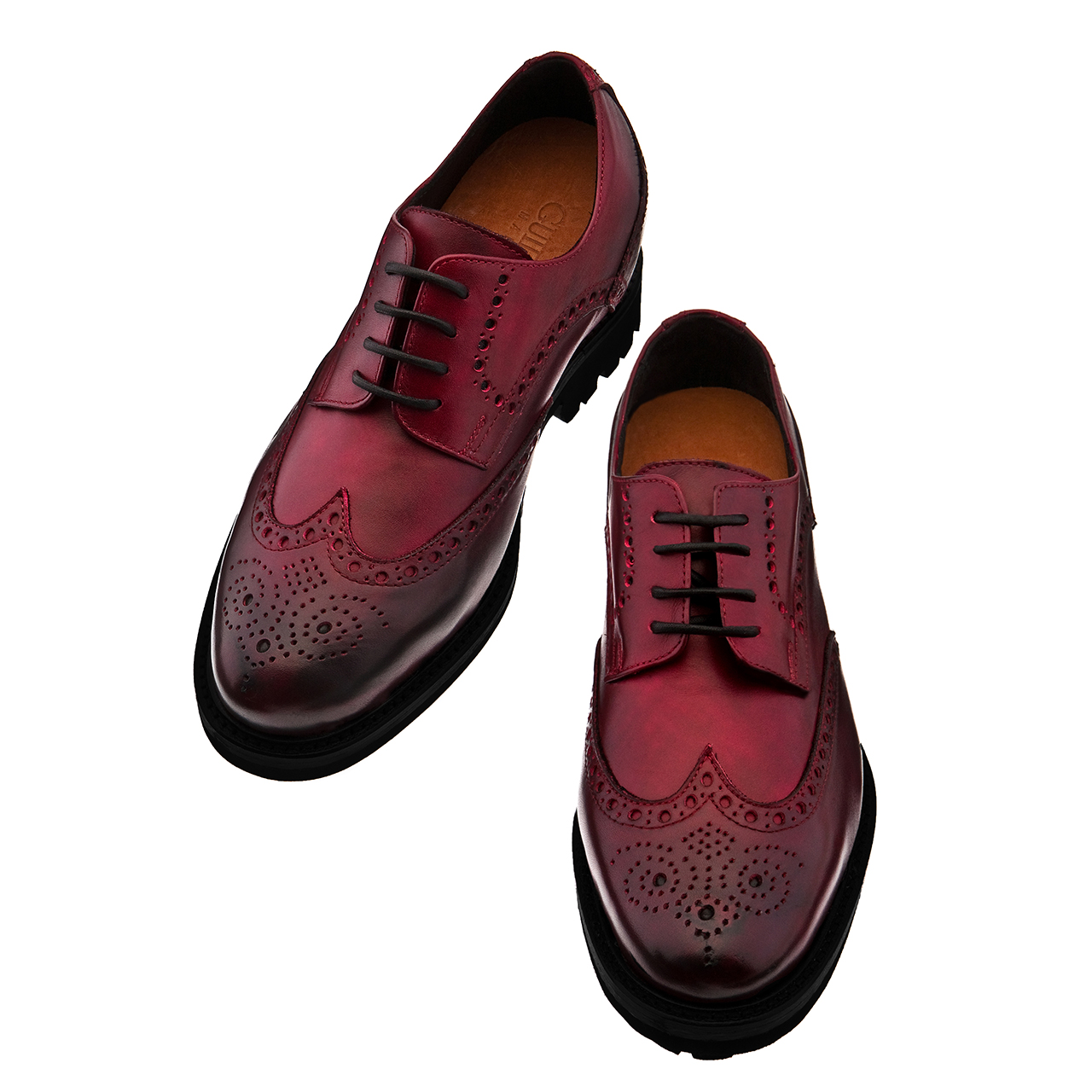 e24eb310541b Colorado Elevator Dress Shoes - GuidoMaggi
