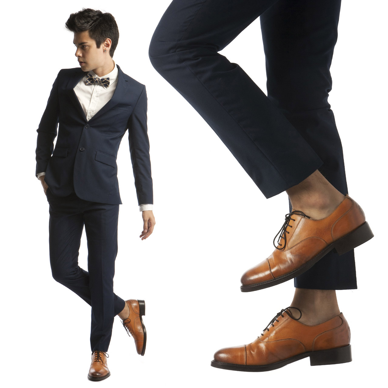 Beverly Hills - Elevator shoes for men | Guidomaggi