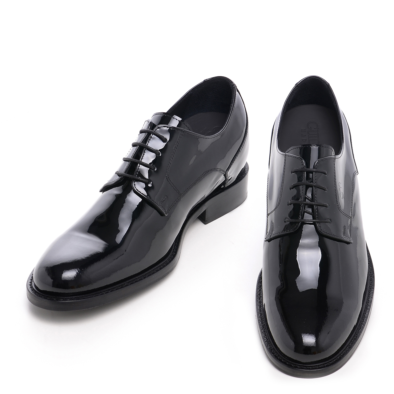 Black Shoes For Men Dress