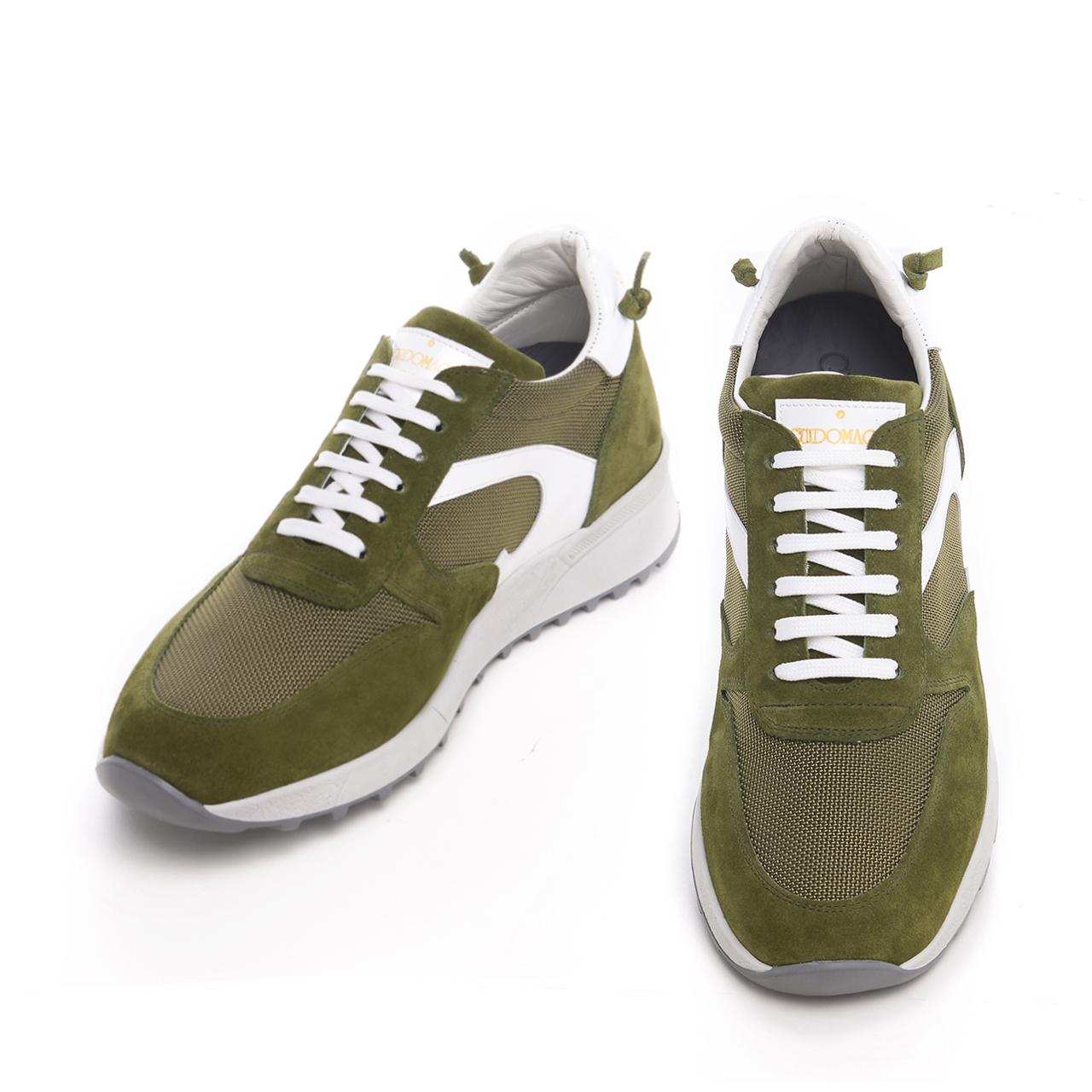 Adidas Elevator Shoes