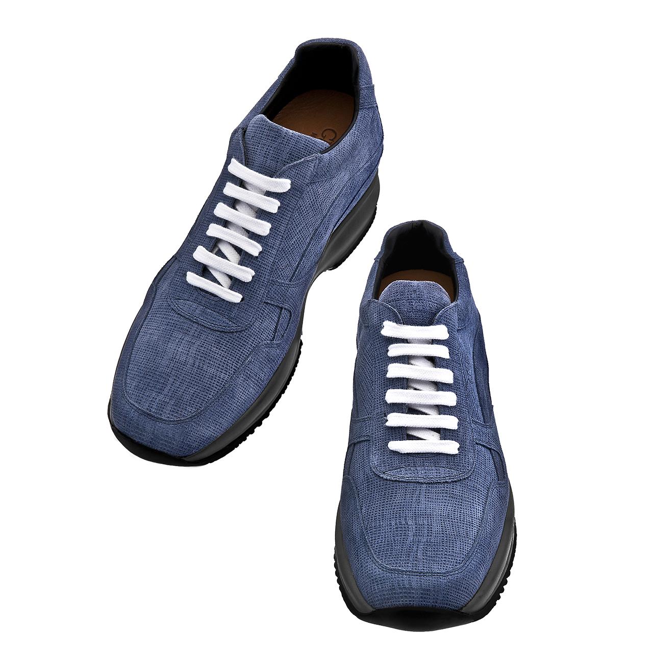 Lyon Tall men Shoes | Guidomaggi Shoes