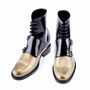 high heel mens shoes