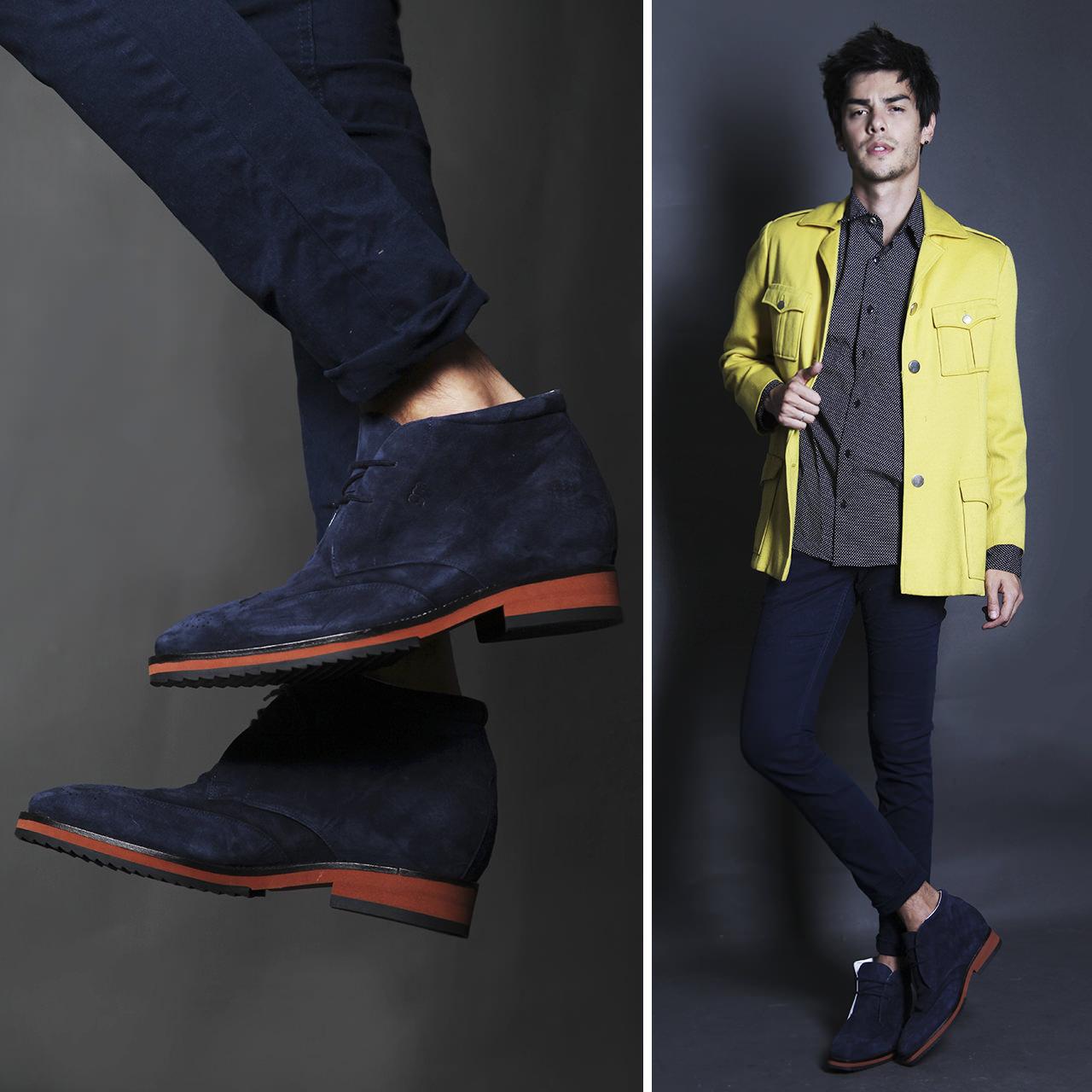a4aa01427c3 Brooklyn - shoes for short men