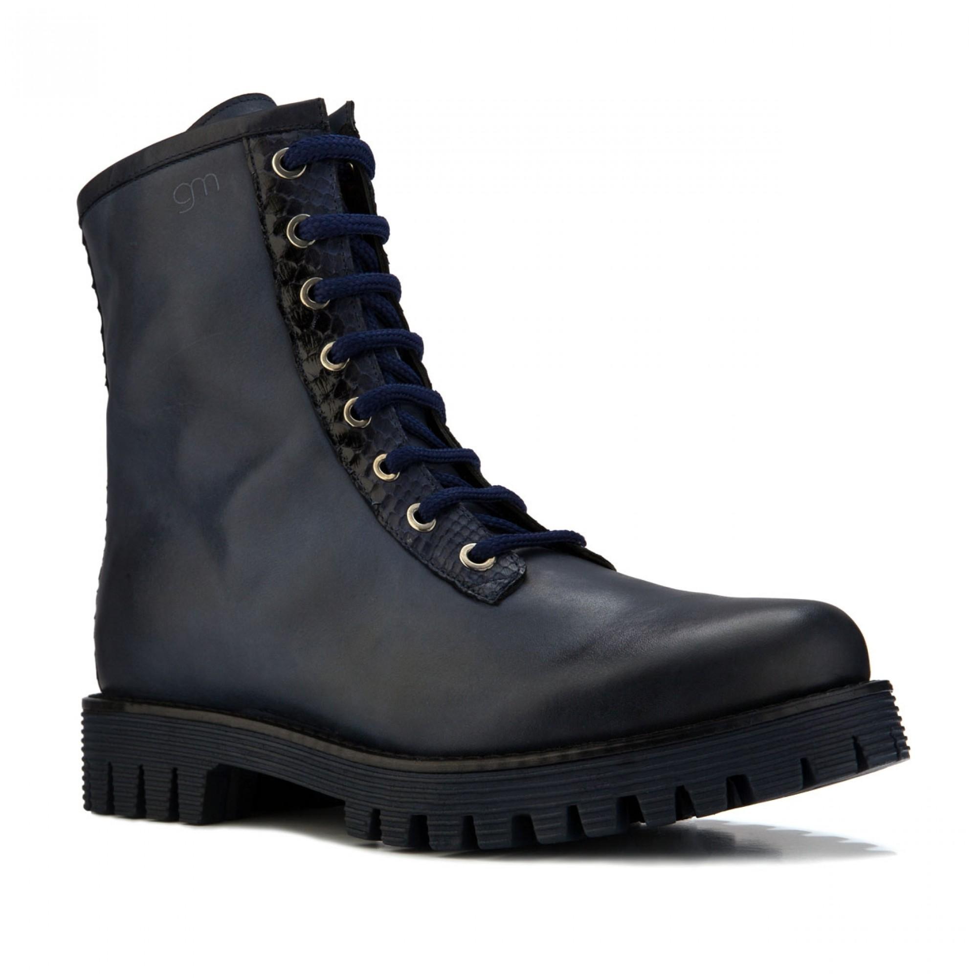 elevator boots