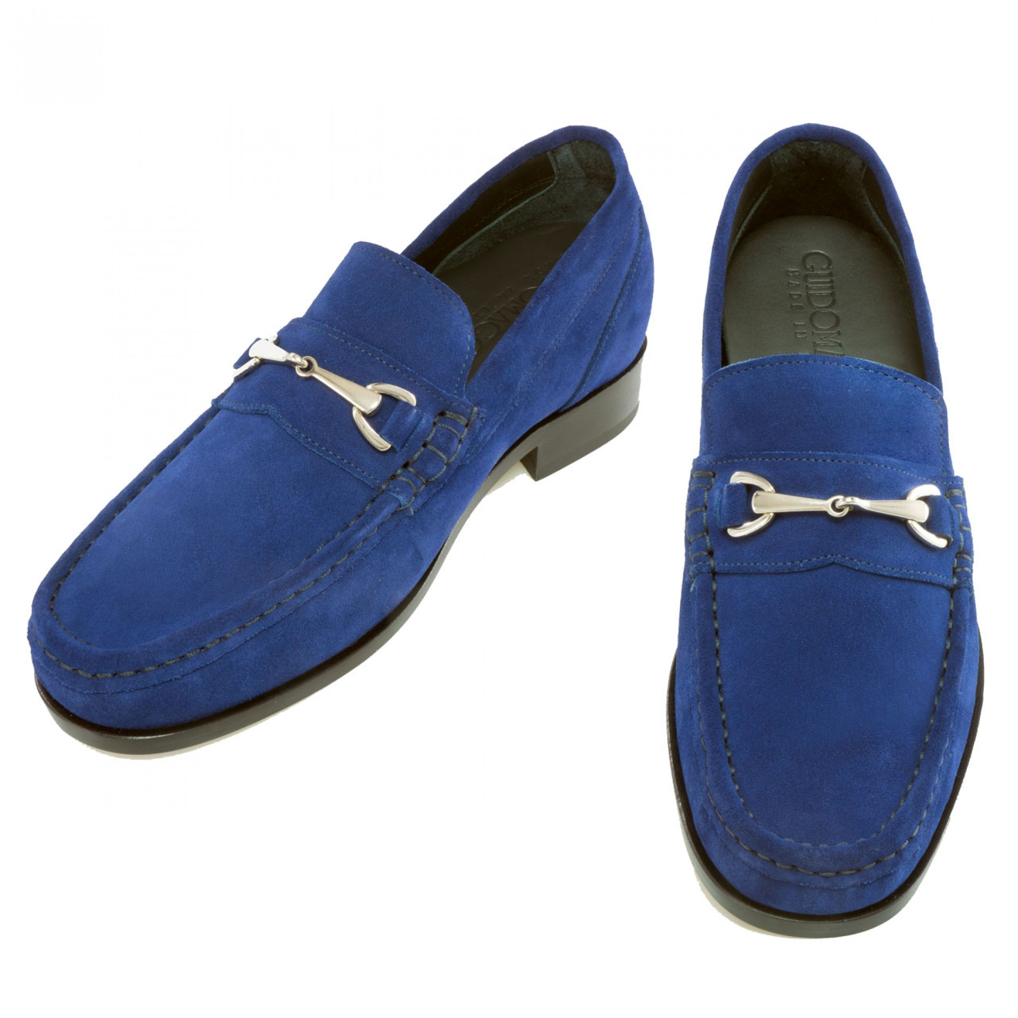 reims elevator loafers