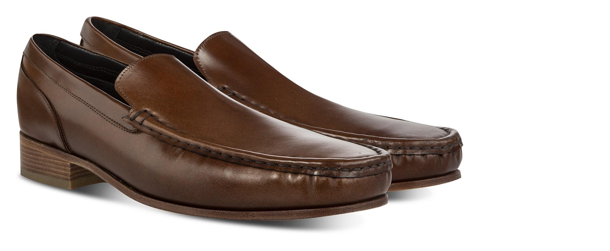 Fujaira elevator shoes