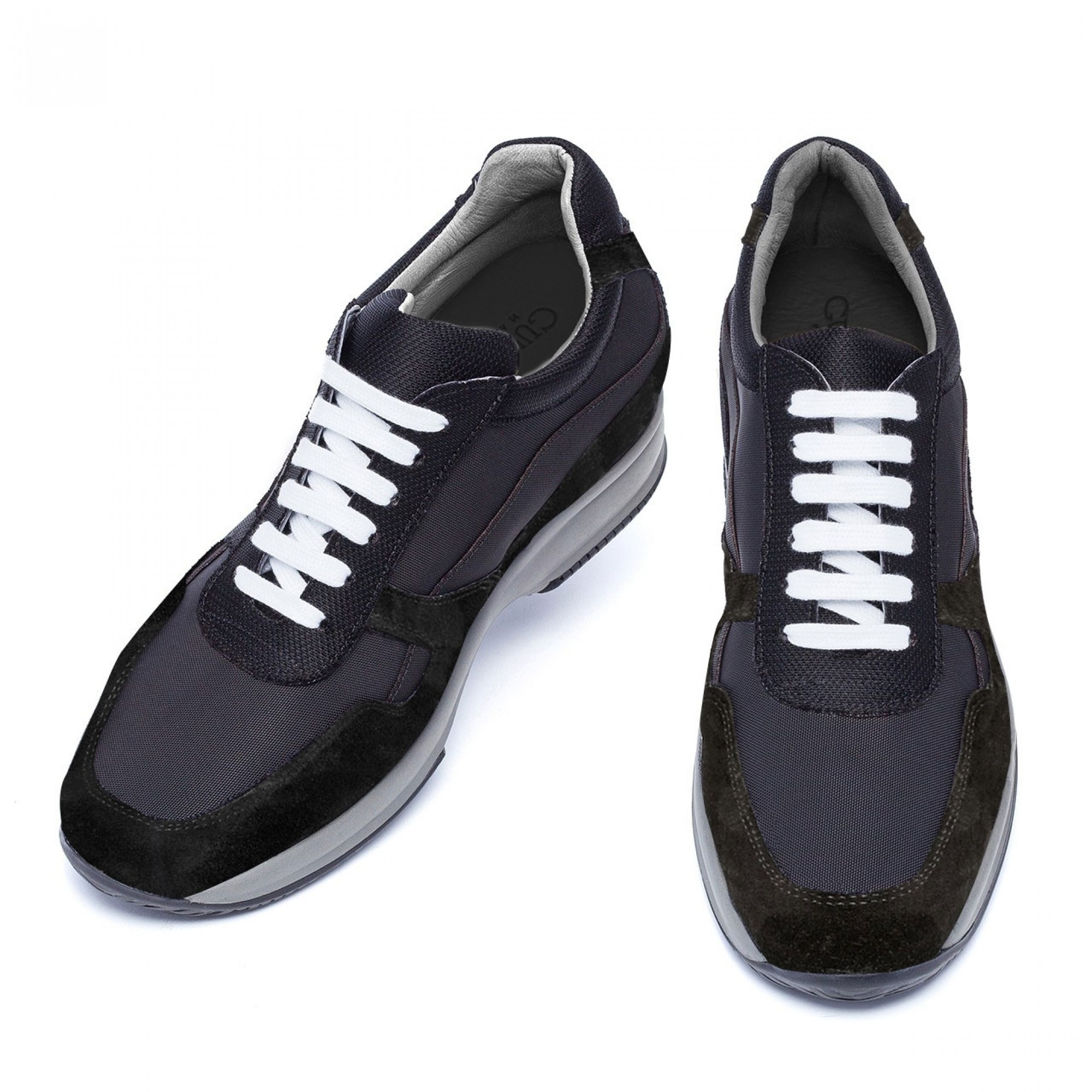height increasing shoes